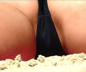 Amateur Bikini Girls Spy Cam HD Video voyeur