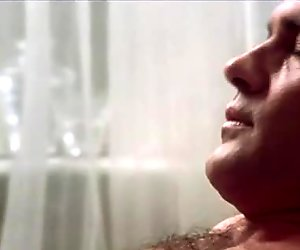 Angelina Jolie nude scene from Original Sin
