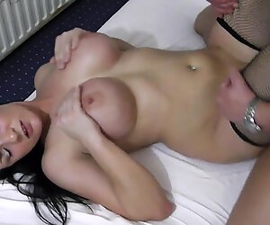 Wife Fucks Brother-in-law because he has a Big Dick