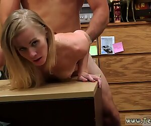 Big natural tits handjob compilations homemade granny Blonde ditzy tries to sell car,