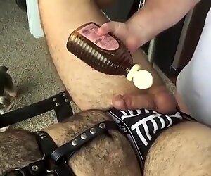 Extreme anal sex mature kinky Bears