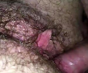 Big wet hairy pussy's wife fucked