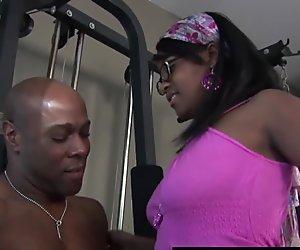 RealBlackExposed  Big Black Cock Training
