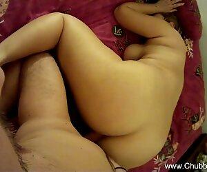 Italian POV Sex On Couch