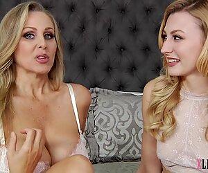 Legendary Milf Loves Lesbian Sex With Alexa Grace