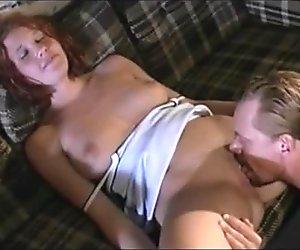 Nicole Wolf from Denmark