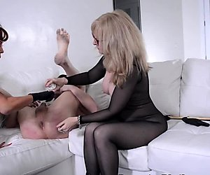Sexy Vanessa in Birthday Slave Just For Me - PornstarPlatinum