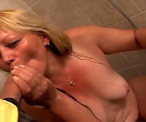 Super granny love deep fucking