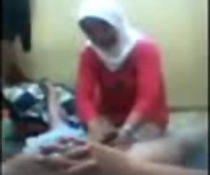 Malay masáž