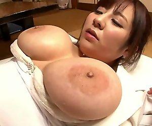 Sexy Japanese Big Boob