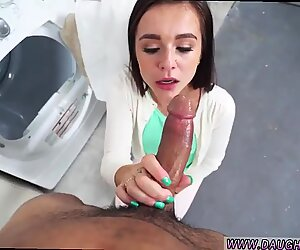 Daddy its your pussy Spoiled Kharlie Stone Gets Her Way