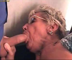 Grannies at Clips4sale.com
