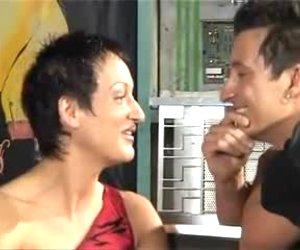 Susana De Garcia - Casting