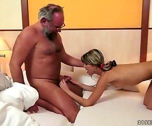 Grandpas and Teenss