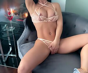 HOT Wife is Extra Horny after taking SPANISH FLY - 4K