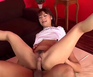 Maika loves the magical hardcore fuck - More at 69avs.com