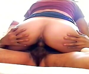 ARDIENTES 69 - FUCKING MY WIFE AT HOME