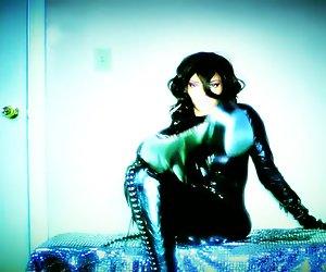 Goddess Mya Kulpa - Femdom Diva - Mesmerizing Obedience