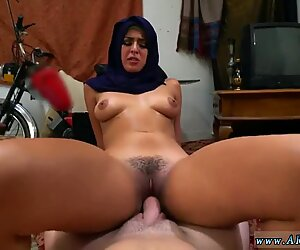 Arab slave anal and show pussy on webcam Took a stellar Refugee home.