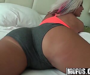 Mofos - perverts On Patrol - (Dee) - finest workout Ever