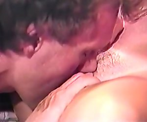 Amber Lynn Danielle Erica Boyer in classic fuck clip