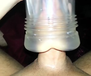 fleshlight cum shot