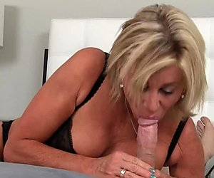 Step Son Overdoses Viagra : Payton Hall - Over40Handjobs