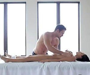 Massage Creep with Breanne Benson