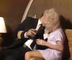 Tracey Adams Taija Rae Sheri St Claire in classic porn scene