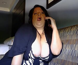 Phone  sex masturbation