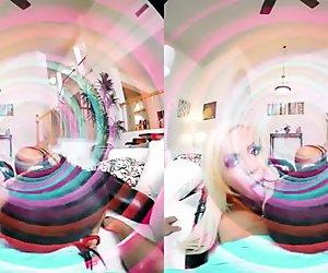 virtual reality SBS sissysubtest 1 (read description)