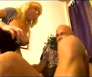 I am pierced couple with pussy and cock piercings sex