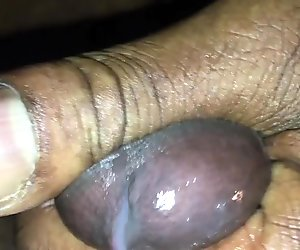 Bottom boy gets drilled late at night by BBC part 2