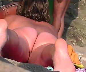 Nude Beach Voyeur Spy Cam Hd