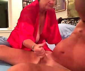 Sex with the wife