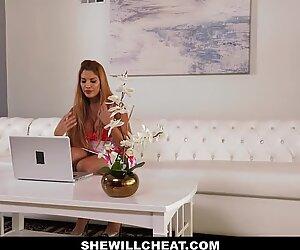 SheWillCheat - Hot Cheating Wife Revenge Fucking
