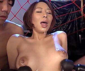 Mikan Kururugi :: Dynamite 2 - CARIBBEANCOM