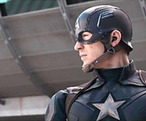 キャプテンアメリカ内戦空港戦闘が、スパイダーマンが話すイタリア人