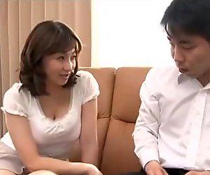 AzHotPorn.com - Lewd Mio Takahashis Obscene Sex Life