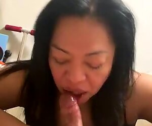 Mexican Milf getting fuck from the back !