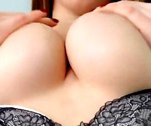 Prime Cups big boob Stella Cox in a hardcore anal scene